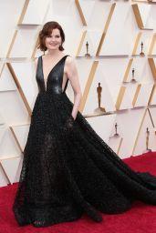 Geena Davis – Oscars 2020 Red Carpet