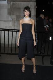 Gemma Arterton – Charles Finch and Chanel Pre-BAFTA Party 02/01/2020