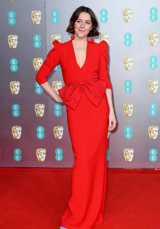Gemma Whelan – EE British Academy Film Awards 2020