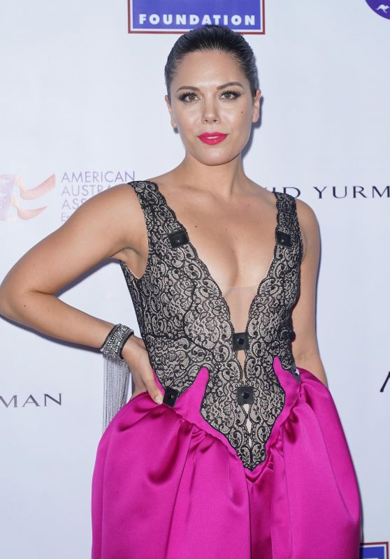 George Maple – AAA Arts Awards Gala in New York 01/30/2020