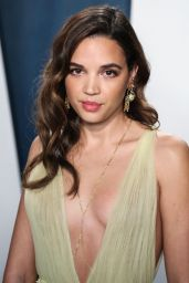 Georgie Flores – Vanity Fair Oscar Party 2020