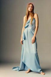 Gigi Hadid - i-D Magazine The Icons and Idols Issue Spring 2020