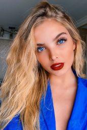 Giovanna Chaves - Social Media 02/21/2020