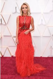 Giuliana Rancic – Oscars 2020 Red Carpet