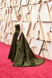 Greta Gerwigs – Oscars 2020 Red Carpet