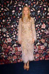 Gwyneth Paltrow – Harper's Bazaar Gala at Paris Fashion Week 02/26/2020