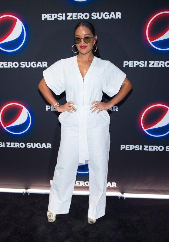 H.E.R. – Planet Pepsi Zero Sugar X Harry Styles in Miami 01/31/2020