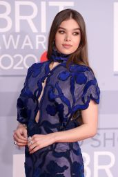Hailee Steinfeld – BRIT Awards 2020