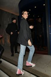 Hana Cross – NME Awards Afterparty in London 02/12/2020