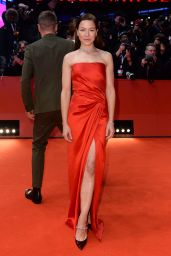 "Hannah Herzsprung – ""My Salinger Year"" Premiere at Berlinale 2020"