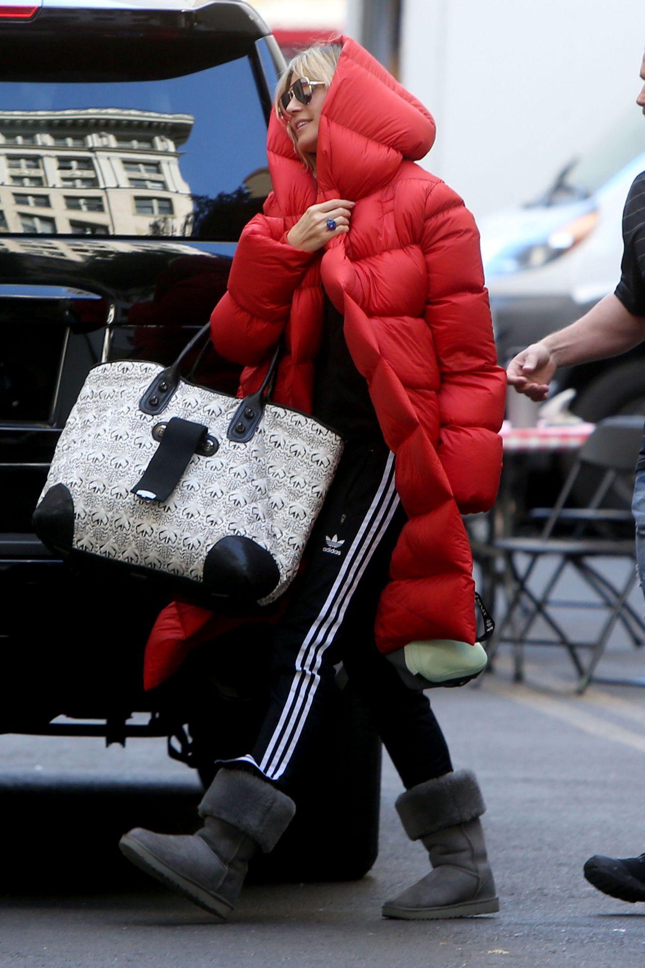 Heidi Klum Next Topmodel