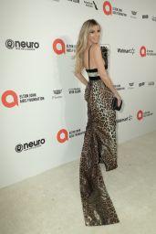 Heidi Klum – Elton John AIDS Foundation Oscar 2020 Viewing Party