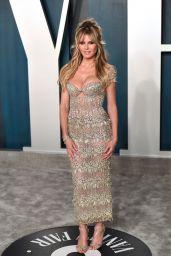Heidi Klum – Vanity Fair Oscar Party 2020