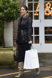 Helen Flanagan - The Valentines Ladies Lunch in Cheshire 02/13/2020