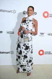 Helena Bordon – Elton John AIDS Foundation Oscar 2020 Viewing Party