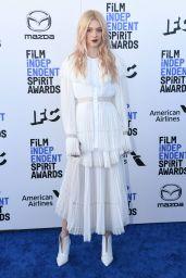 Hunter Schafer – Film Independent Spirit Awards 2020