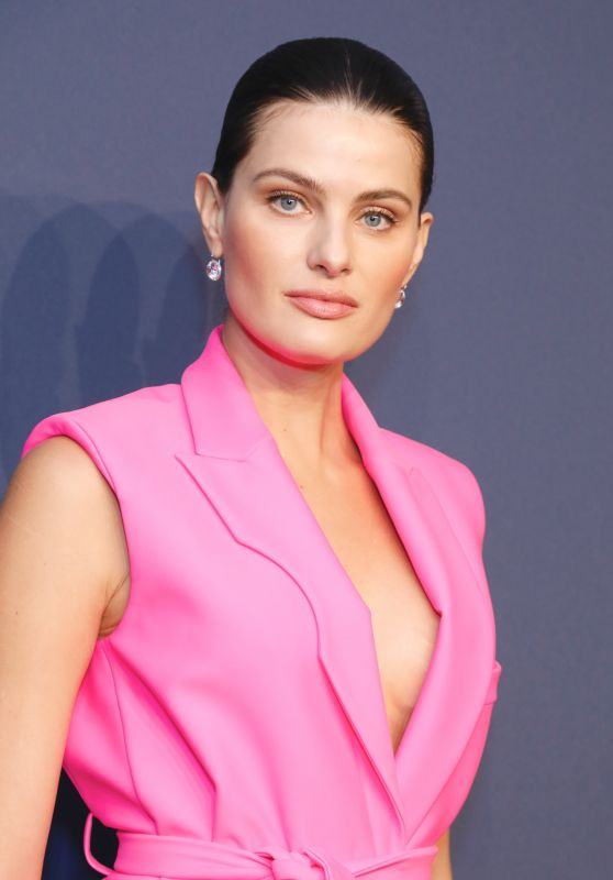 Isabeli Fontana – amfAR Gala 2020 Benefit For AIDS Research