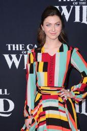 "Isabella Blake-Thomas – ""The Call Of The Wild"" Premiere in LA"