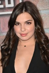 "Isabella Gomez – ""Gentefied"" TV Show Premiere in LA"