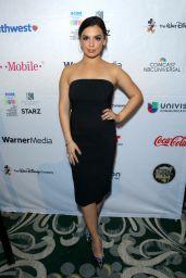 Isabella Gomez - NHMC Impact Awards 2020