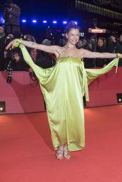 "Jana Pallaske – ""My Salinger Year"" Premiere at Berlinale 2020"