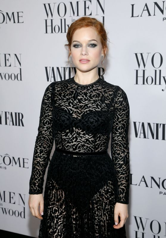 Jane Levy – Vanity Fair and Lancome Women in Hollywood Celebration 02/06/2020