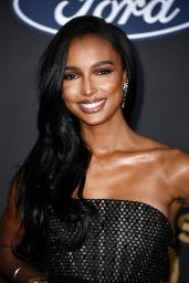 Jasmine Tookes – NAACP Image Awards 2020