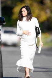 Jenna Dewan - Out in LA 02/12/2020