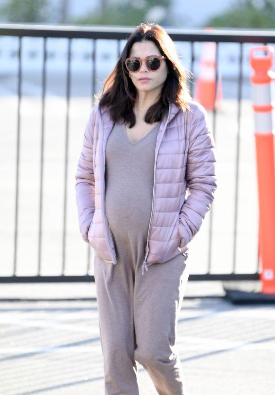 Jenna Dewan - Out in Los Angeles 02/04/2020