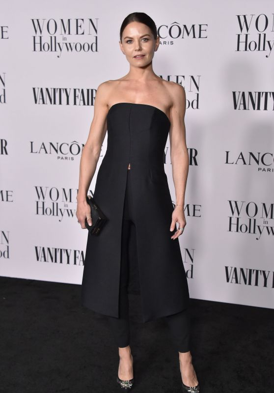 Jennifer Morrison – Vanity Fair and Lancome Women in Hollywood Celebration 02/06/2020