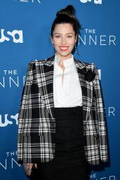 "Jessica Biel - ""The Sinner"" Season 3 Premiere in West Hollywood"