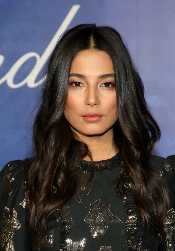 Jessica Gomes – 2020 Hollywood for the Global Ocean Gala
