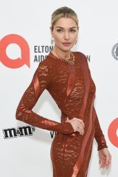Jessica Hart – Elton John AIDS Foundation Oscar 2020 Viewing Party
