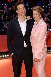 """Jessica Schwarz – """"My Salinger Year"""" Premiere at Berlinale 2020"""