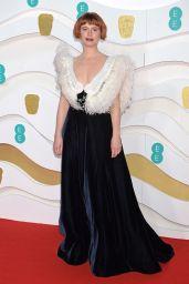 Jessie Buckley – EE British Academy Film Awards 2020