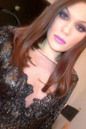 Jessie J - Social Media 02/18/2020