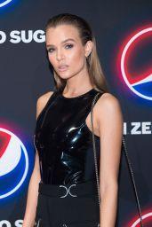 Josephine Skriver – Planet Pepsi Zero Sugar X Harry Styles in Miami 01/31/2020