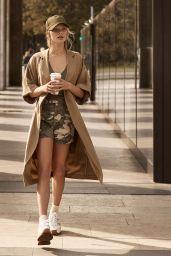 Josie Canseco - Kocca Spring Summer 2020