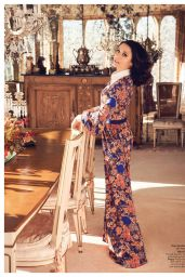 Julia Louis-Dreyfus – InStyle US March 2020 Issue
