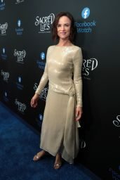 "Juliette Lewis – ""Sacred Lies The Singing Bones"" TV Show Premiere in LA"