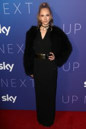 Juno Temple – Sky Up Next 2020 in London
