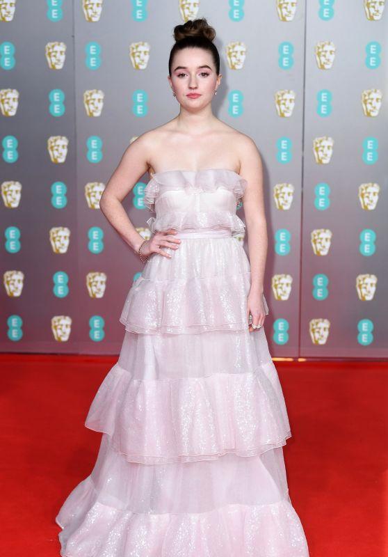 Kaitlyn Dever – EE British Academy Film Awards 2020