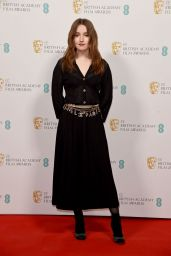 Kaitlyn Dever – EE British Academy Film Awards 2020 Nominees' Party