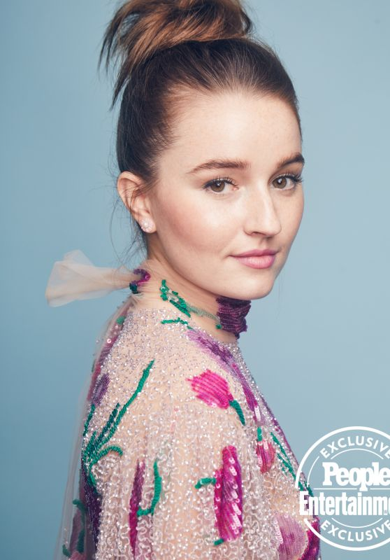Kaitlyn Dever – EW's 2020 Independent Spirit Awards Portrait Studio