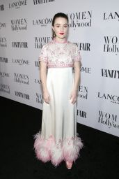 Kaitlyn Dever – Vanity Fair and Lancome Women in Hollywood Celebration 02/06/2020