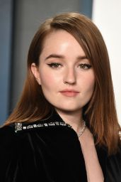 Kaitlyn Dever – Vanity Fair Oscar Party 2020