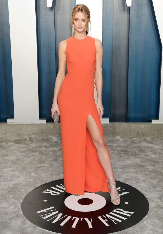 Kate Bock – Vanity Fair Oscar Party 2020