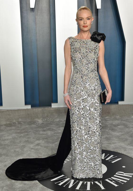 Kate Bosworth – Vanity Fair Oscar Party 2020