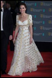 Kate Middleton – EE British Academy Film Awards 2020