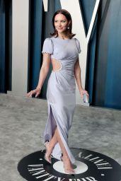 Katharine McPhee – Vanity Fair Oscar Party 2020